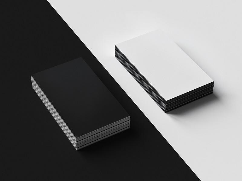 כרטיסי ביקור מעוצבים – איך מתחילים